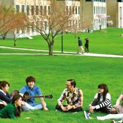 慶應義塾ニューヨーク学院、4/1にオープンハウス