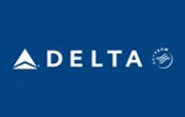 デルタ航空、トップ50に選出
