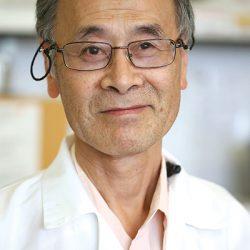 塩井純一博士の講演会