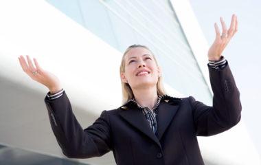 「女性起業家を引き付ける都市」は?
