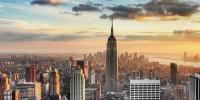 NY市人口が史上最多に