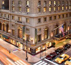 ルーズベルトホテル、コロナの影響により年内で100年の歴史に幕